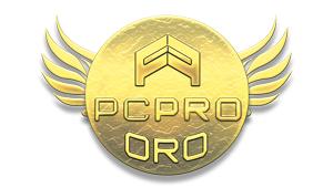 GALARDON ORO DE PCPRO