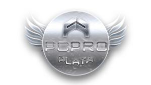 galardon plata pcpro