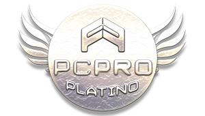 galardon-de-platino pcpro