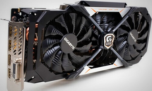 Review 1080 Gigabyte Xtreme