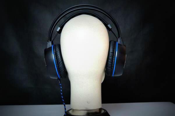 sonido 5.1 auriculares gaming