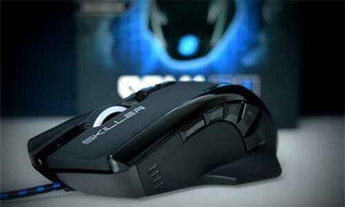 Sharkoon-SGM1 review pcpro