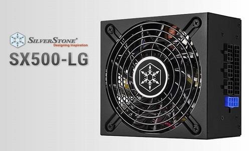 silverstone-sx500lg portada