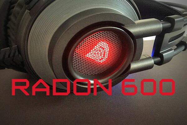 GENESIS RADON 600