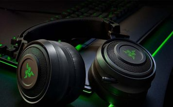 auriculares gaming pcpro