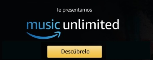 music unlimited 2018 amazon
