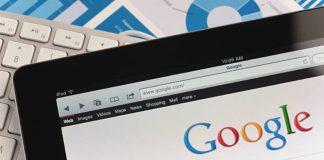 configurar dns google