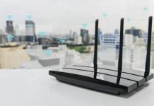 router wps