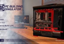 pc gaming simulator