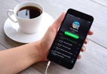 descargar musica spotify