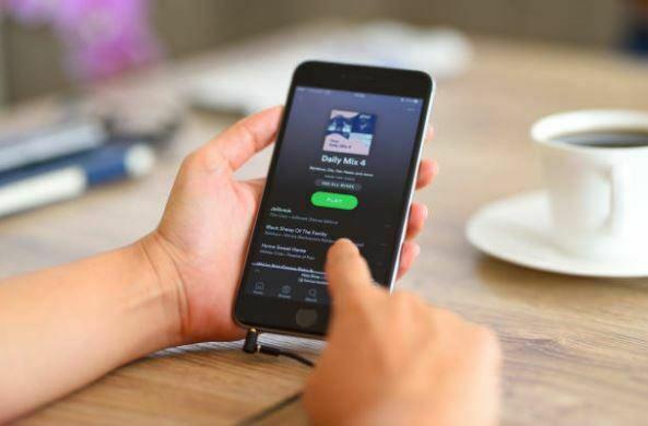 descargar musica spotify premium