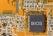 Bios ordenador